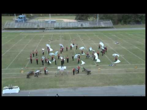 East Rutherford High School Marching Band (2013)