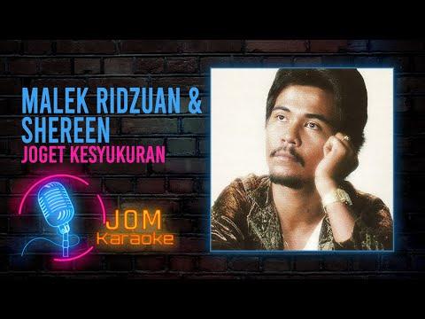 Malek Ridzuan & Shereen - Joget Kesyukuran