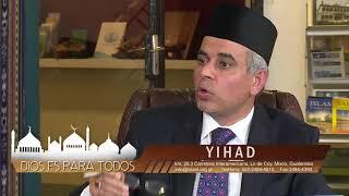 Spanish Service - Yihad - Programme No.1