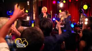 Austin Moon (Ross Lynch) - Rock and Roll - (Lyrics / Español) - [Austin & Ally] - HD