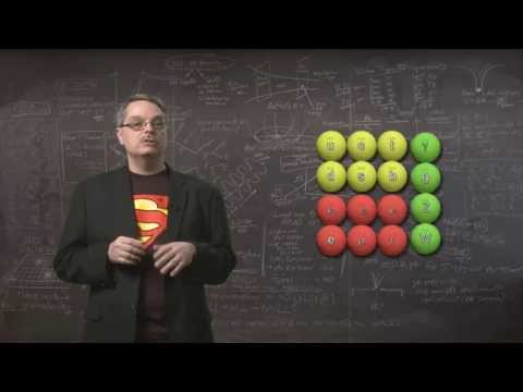Why Supersymmetry?