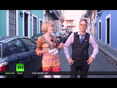 Keiser Report: Debt, cryptocurrencies & salsa (E1204)