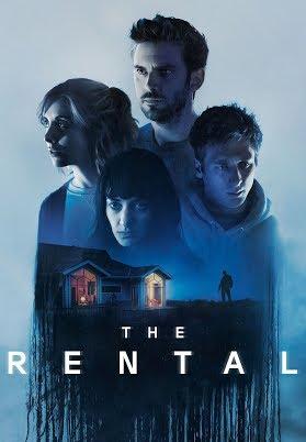 The Rental (2020) English (Eng Subs) x264 Bluray 480p [264MB] | 720p [808MB] mkv