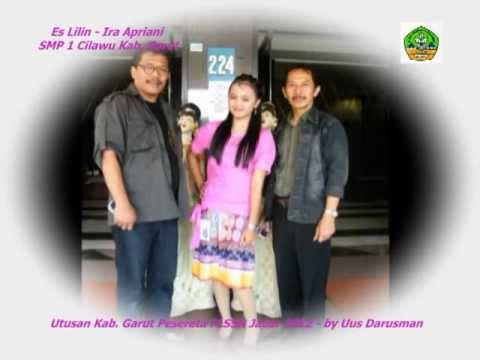Download Es Lilin - Ira Apriani - SMP 1 Cilawu - LFSSN - by Uus Darusman.mpg