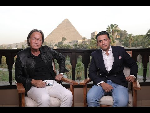 #SceneEXCLUSIVE: The Minds Behind the World's Largest Residential Building in Cairo