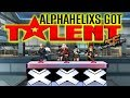 ALPHAHELIXS GOT TALENT CrossFire Edition mp3
