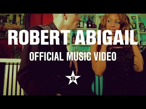 Robert Abigail vs. DJ Rebel - Merengue