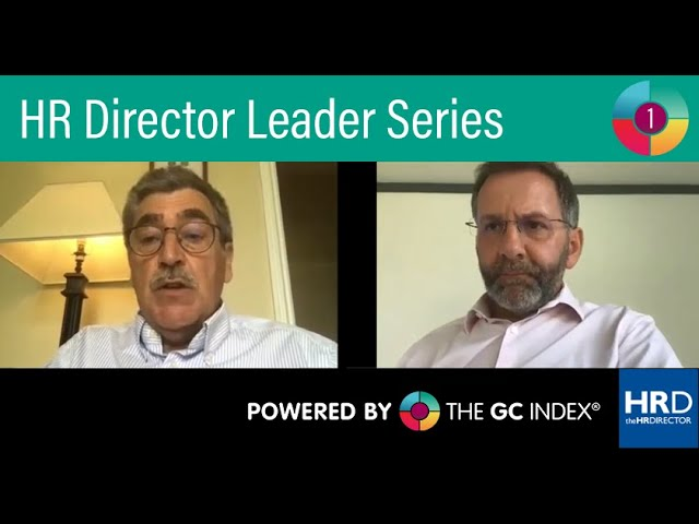 The GC People Leader Series   Will Serle   Chief People Officer