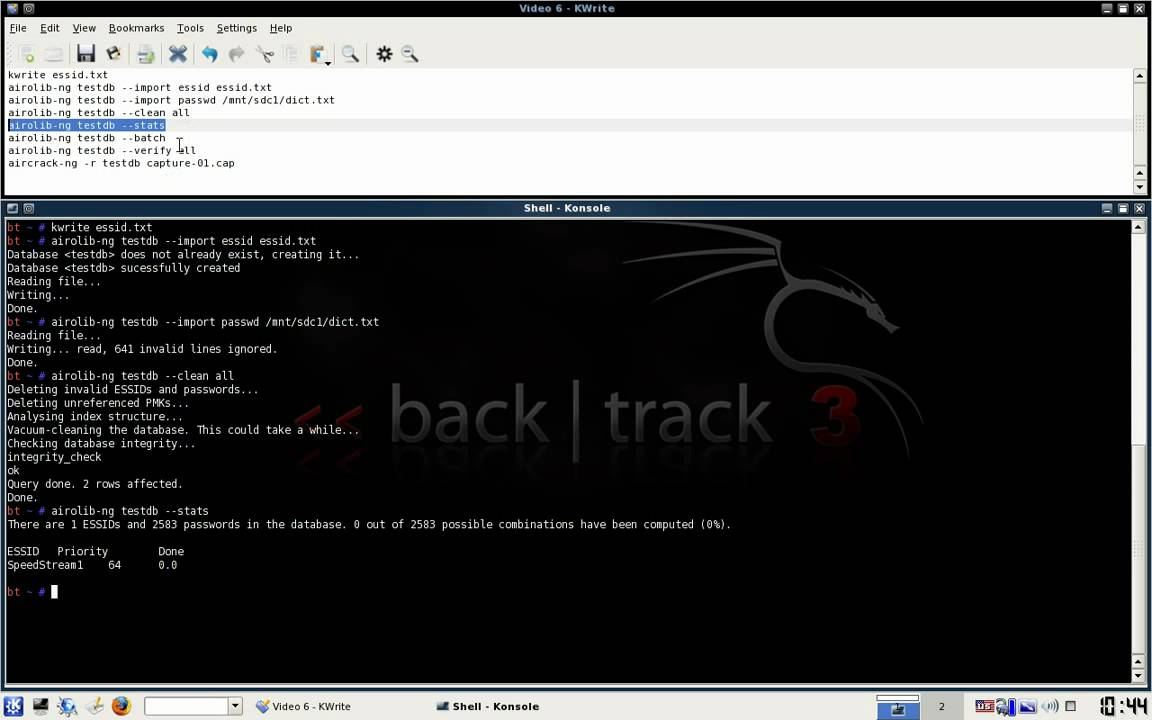 how to find wpa key