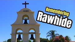 Famous Graves - RAWHIDE - Visiting & Remembering The Western TV Show Cast