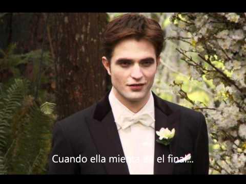 Never Think - Robert Pattinson (Subtitulada en español)