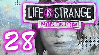 LIFE IS STRANGE: BEFORE THE STORM | Part 28 - Let's Play [GER/FullHD/60FPS]