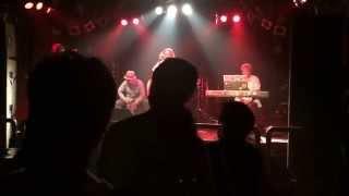 2015年5月5日、いわき市「club SONIC」で行われた「歌謳う夜 Vol.18」か...