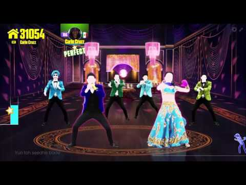 ¡Just Dance Now! - India Waale