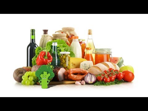 Activities of Daily Living: Hydration and Nutrition - Promo