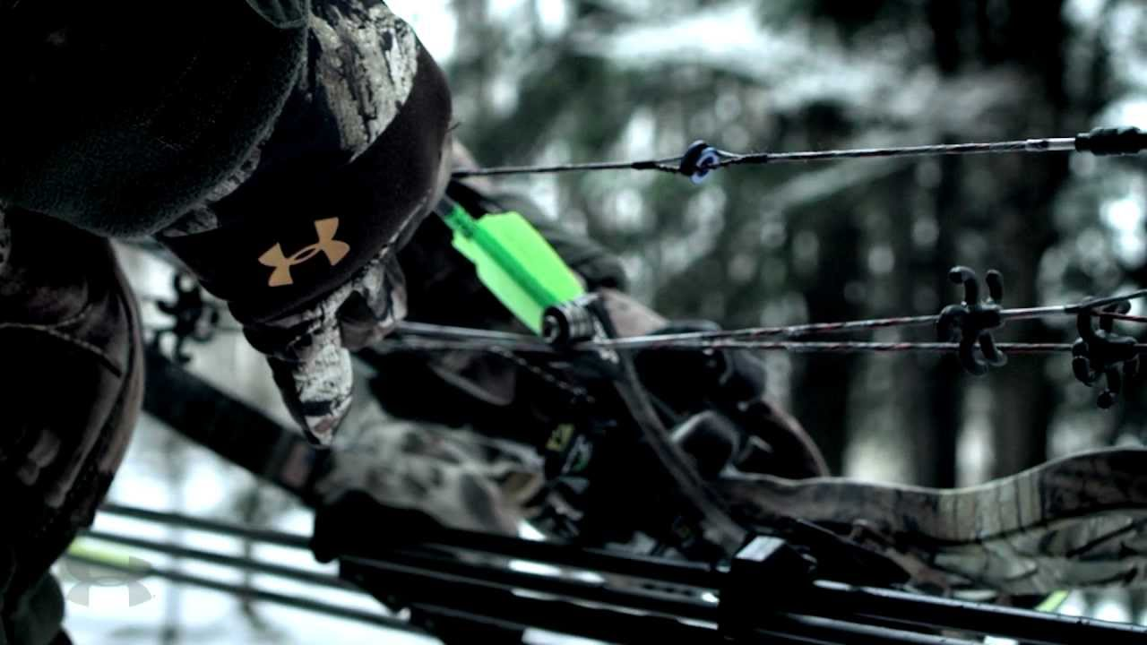 Archery Wallpaper Hd Under Armour Always Lethal Youtube