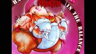 Metal Church - Gods of a Second Chance