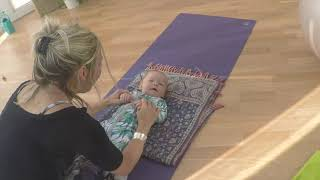 Baby Yoga songs