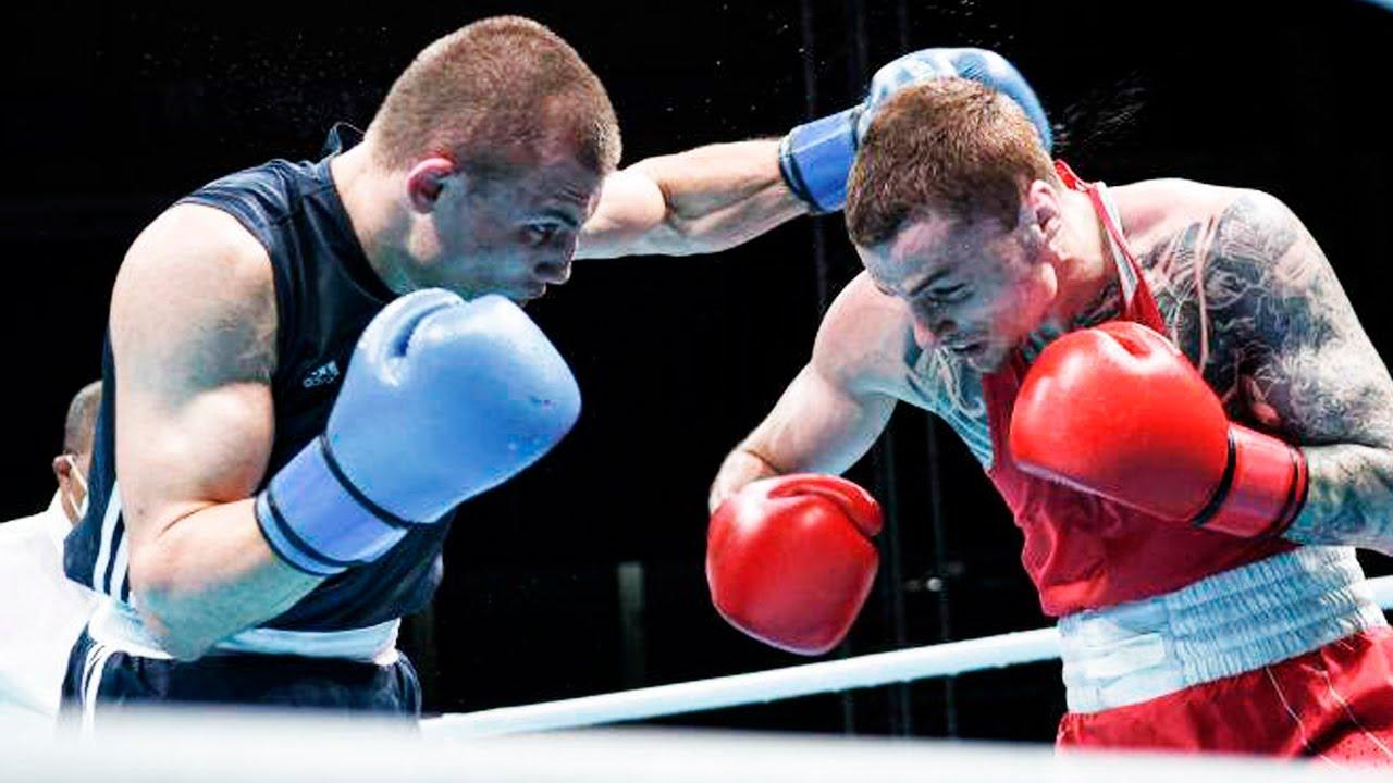 Лучший бой по боксу перед Олимпиадой! Безумная рубка / Хижняк против Бакши