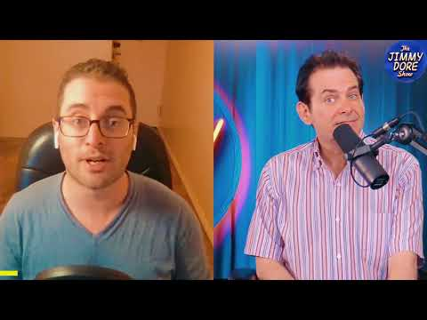 Jimmy Dore & Jordan Discuss Vision for Status Coup