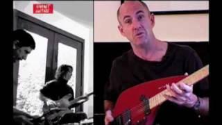 TEUFFEL Guitars 3 - TESLA - Perfecting Imperfection