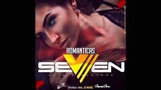 Baladas Romanticas en Español Seven La Destructora Dj Maikel