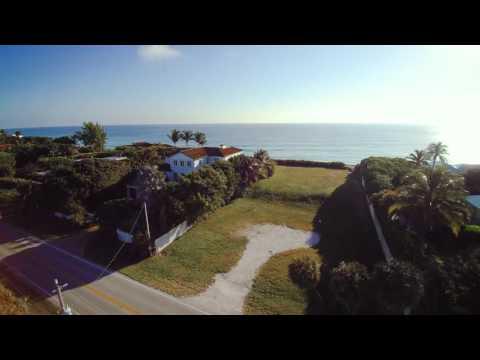 Gulf Stream Oceanfront Real Estate - 3565 N. Ocean Blvd. Delray Beach, FL | Candace Friis
