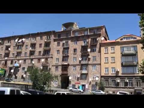 Yerevan, 21.07.16, Th,  Video-1, Arami St.