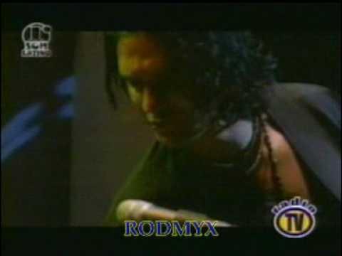 Duele Verte(Ricardo Arjona) -Video Original