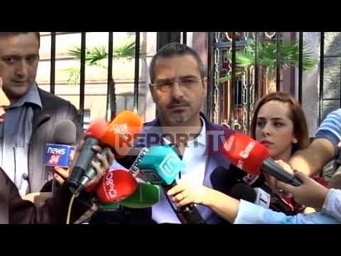 Report TV - Tahiri: Të vijnë të dëshmojnë Saliu, Ilir Meta e Lulzim Basha