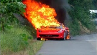 Epic Car Crash Compilation 2019