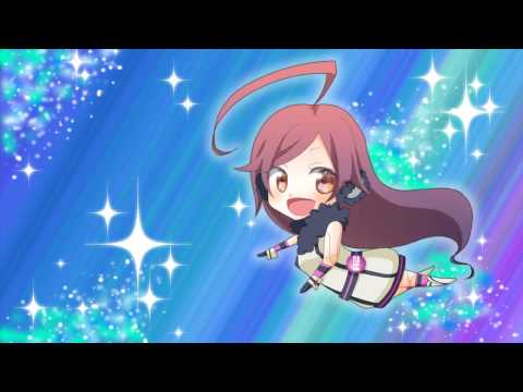 [Vocaloid] PONPONPON - SF-A2 miki