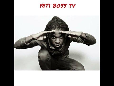 Jahmiel-one shot 2 kill #Review# (Vershon&Popcaan Diss)..[yeti boss tv]