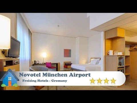 Novotel München Airport - Freising Hotels, Germany
