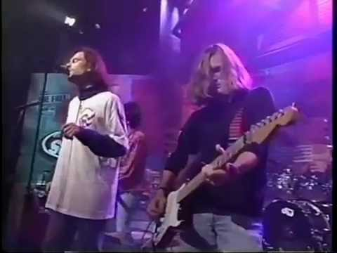 Gin Blossoms - Hey Jealousy - 1994 10 25