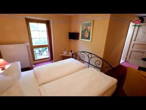 Doppelzimmer im Waldhotel Forsthaus Dröschkau Hotel bei Leipzig und Dresden