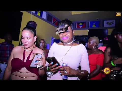 Bottles and beauty - Danity birthday celebration 2018 (4K)