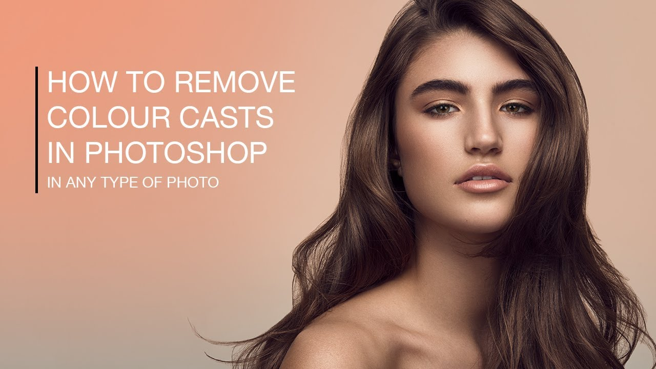 How to fix color cast in photoshop - How To Fix Color Cast In Photoshop 0