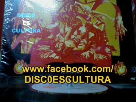 Black Sabbath ♦ A National Acrobat (subtitulos español) Vinyl rip