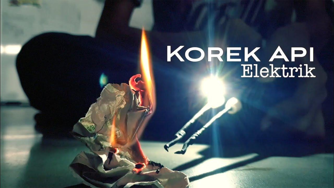 Korek Api Elektrik - YouTube