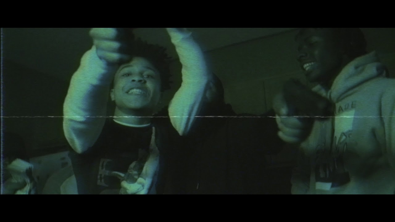 """Download Ball'Mane x 495Light'Bulb - """"Suck It Up"""" (Official Video) Shot By @wlvsiuals"""