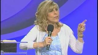 Praying in Troubled Times - Terri Copeland Pearsons