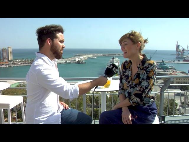 Entrevista a Marta Nieto #FundidoaNegro #22FestivalMalaga