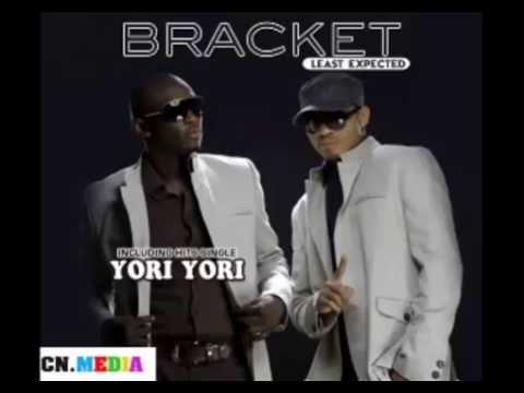 Bracket - Leaders Of Tomorrow