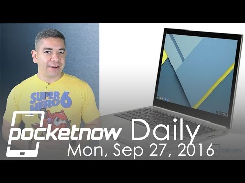 Android may merge into Andromeda, iPhone 7 low sales & more - Pocketnow Daily