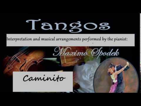 ARGENTINE TANGO MUSIC, CAMINITO, INSTRUMENTAL