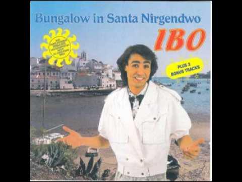 Ibo - Bungalow in Santa Nirgendwo