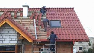 Budowa domu - dach