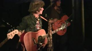 NeverShoutNever - I Love You 5 Live