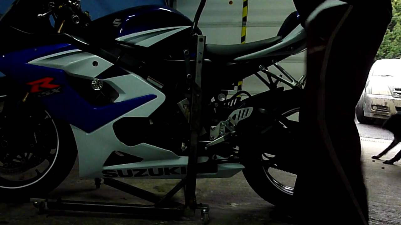léve moto fait maison.MOV - YouTube